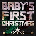 Baby's Baby's First Christmas T-Shirt