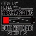 Please wait recharging Country Wester T-Shirt