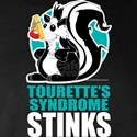 Tourette's Syndrome Stinks