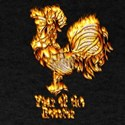 Fire Rooster T-Shirt