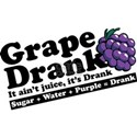 Grape Drank T-Shirt