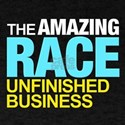 The Amazing Race Unfinished Business T-Shirt