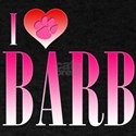 I Heart Barb T-Shirt
