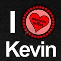 I Love Kevin Brothers & Sisters TV T-Shirt