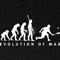 Evolution badminton