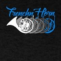 French Horn Shirts T-Shirt