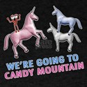 Candy Mountain T-Shirt