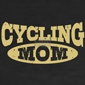 Cycling Mom Shirt
