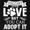 Pet Adoption Tshirt T-Shirt