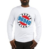Koror Palau 96940 Long Sleeve T-Shirt