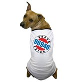 Koror Palau 96940 Dog T-Shirt