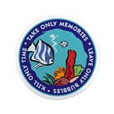 Take Only Memories (fish) 3.5