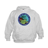 Take Only Memories (turtle) Kids Hoodie