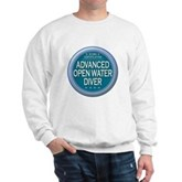 Certified AOWD Sweatshirt